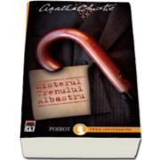 Agatha Christie, Misterul Trenului Albastru - Editia colectionarului