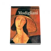 Modigliani. Viata de artist