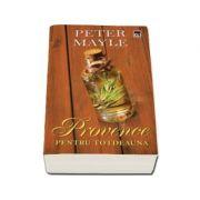 Provence pentru totdeauna - Carte de buzunar
