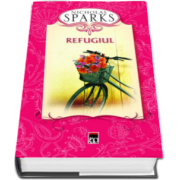 Nicholas Sparks, Refugiul - Editie Hardcover