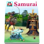 Rainer Crummenerl, Samurai - Ce si cum