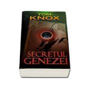 Secretul genezei - Carte de buzunar