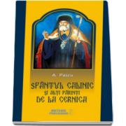 Sfantul Calinic si alti Parinti de la Cernica
