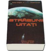 Pavel Corut, Strabunii uitati - Seria: Origini - 5