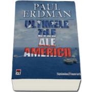 Paul Erdman, Ultimele zile ale Americii - Carte de buzunar