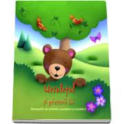 Ursuletul si prietenii lui - Carte jucarie