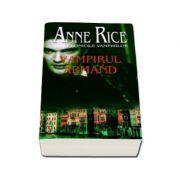 Vampirul Armand - Carte de buzunar