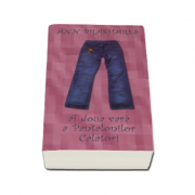 A doua vara a pantalonilor calatori