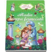 Aladin si lampa fermecata - Colectia - Bunica ne citeste povesti