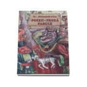 Grigore Alexandrescu - Poezii. Proza. Fabule