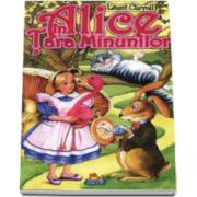Alice in tara minunilior