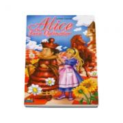 Alice in tara oglinzilor