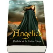 Anne Golon, Angelica - Supliciul de la Notre-Dame