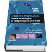 Vinay Kumar - Bazele Morfologice si Fiziopatologice ale Bolilor - Robbins PATOLOGIE, editia a IX-a