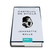 Jeannette Walls, Castelul de sticla