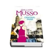 Guillaume Musso, Central Park