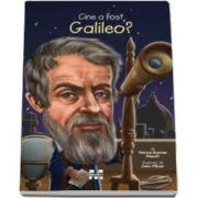 Cine a fost Galileo? (Patricia Brennan Demuth)