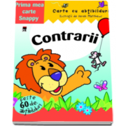 Contrarii - Carte cu abtibilduri