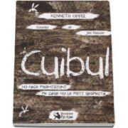 Kenneth Oppel - Cuibul - Ilustratii de Jon Klassen