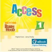 Curs de limba engleza Access 1 ieBook - Virginia Evans si Jenny Dooley