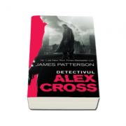 Detectivul Alex Cross - Carte de buzunar