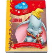 Dumbo. Cele mai frumoase povesti clasice - Colectia Disney