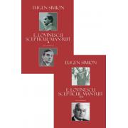 E. Lovinescu. Scepticul mantuit - Doua Volume (Eugen Simion)