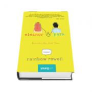 Rainbow Rowell, Eleanor si Park