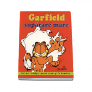 Garfield suparare mare