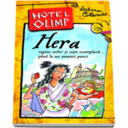 Sabina Colloredo, Hotel Olimp - Hera