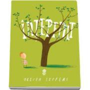Oliver Jeffers, Intepenit - Ilustratii de Oliver Jeffers
