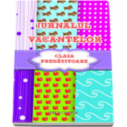 Jurnalul Vacantelor pentru clasa pregatitoare