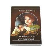 La rascruce de vanturi (In romaneste de Henriette Yvonne Stahl)