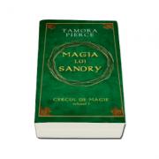 Magia lui Sandry