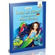 Mica Sirena - Invat sa citesc in limba germana nivelul 1
