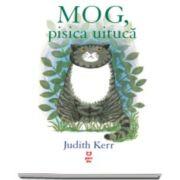 MOG, pisica uituca - Ilustratii de Judith Kerr