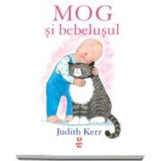Judith Kerr, MOG si bebelusul - Ilustratii de Judith Kerr