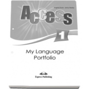 Virginia Evans - My Language Portfolio - Curs limba engleza Access 1 Beginner (A1)
