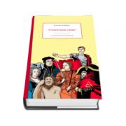 E. H. Gombrich, O scurta istorie a lumii - Cu ilustratii de Kat Menschik