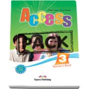 Virginia Evans - Pachetul profesorului Access 3 - Pre-Intermediate (B1)