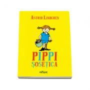 Astrid Lindgren, Pippi Sosetica