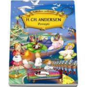 Hans Christian Andersen, Povesti - Colectia Biblioteca Scolarului