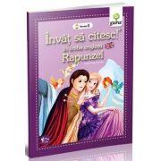 Rapunzel - Invat sa citesc in limba engleza nivelul 1