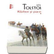 Lev Tolstoi, Razboi si pace - 2 Volume. Colectia Top 10