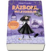 Sibeal Pounder, Razboiul vrajitoarelor - Volumul I - Ilustratii de Laura Ellen Anderson