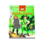 Robin Hood - Editie ilustrata