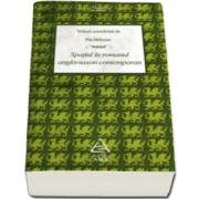 Pia Brinzeu, Spatiul in romanul anglo-saxon contemporan