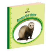 Animale din padure - e-bebe istet. Editia cu coperti cartonate