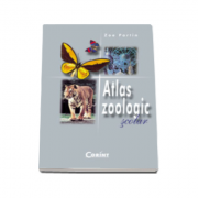 Atlas zoologic scolar - Zoe Partin