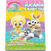 Aventuri in culori - Jucaria lui Baby Taz